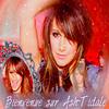 Bienvenue sur ta nouvelle source d'actualité sur Ashley Tisdale ♡
