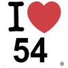 ♥ Love54  ♥