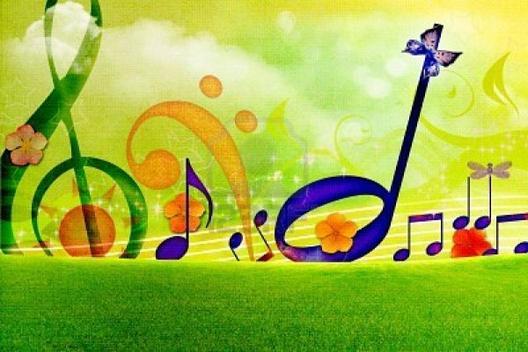 Fête de la Musique / Début de l'été / 21/06/2012