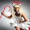 Lady GaGa fond en larmes devant son cadeau de Noël...