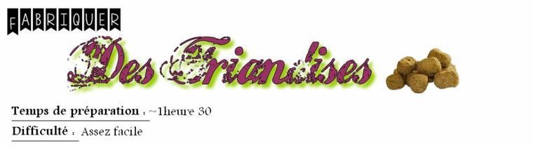 Friandises pour Chevaux !