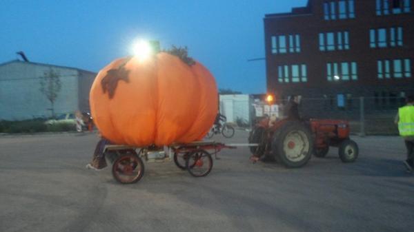 halloween dèst scoute  bonne journee a vous tous