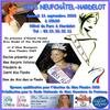 ELECTION DE MISS NEUCHATEL-HARDELOT 2010