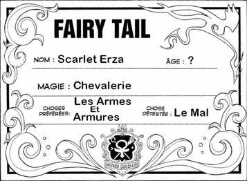 Post le samedi 11 f vrier 2012 05 25 fairy tail le guilde qui ne connait pas le - Nom de famille americain les plus portes ...