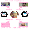 Episode N°21+22+23+24+25