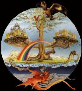 Mythologie nordique le skyblog de soso - Dieu nordique 4 lettres ...
