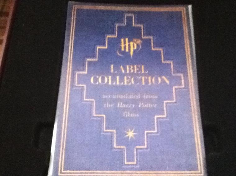 Article #5 Photos Wizards Collection