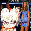 #3 :: HAPPY B.DAY BEYONCE !!! JE TE SOUHAITE PLEINS DE BONHEUR =D
