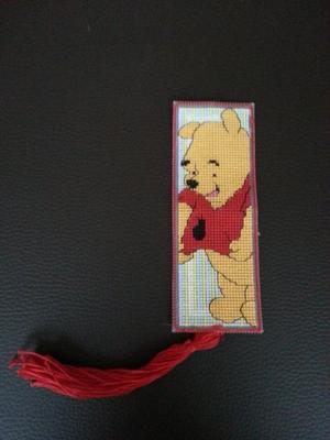 Marque-pages Winnie