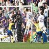 30ème journée: Westerlo - Anderlecht 0-1: