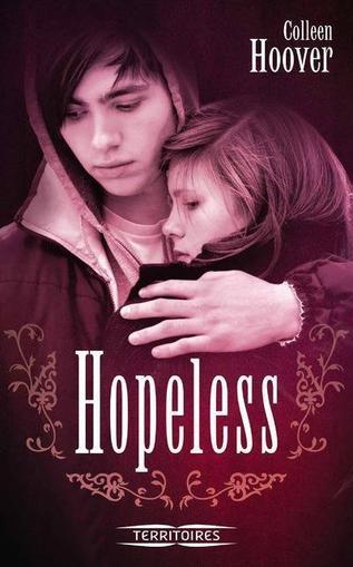 Hopeless, tome 1