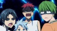 *~/Kuroko's Basket/~*