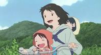 *~/Les enfants loups-Ame et Yuki/~*