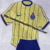 Maillots FC Porto Exterieur
