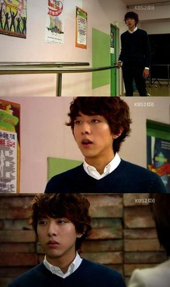(Drama) Seolhyun (AOA) et Lee Jung Shin dans « My Daughter Seo Young »