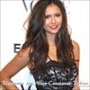 Suivez toute l'actualité de la belle et talentueuse Nina Dobrev