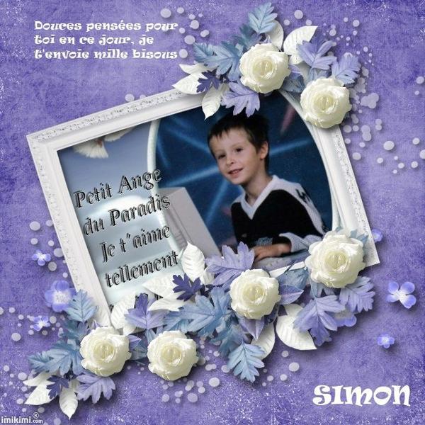 anniversaire de deces 5 ans