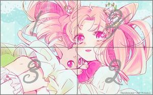 Mini Jeu : Puzzle Kawaii niv.1 //Terminé//