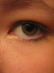 Eyes - Make Up