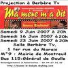 Film Kabyle à Berbère TV