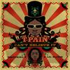 Can't Believe It - T-Pain Ft. Lil' Wayne (2008)
