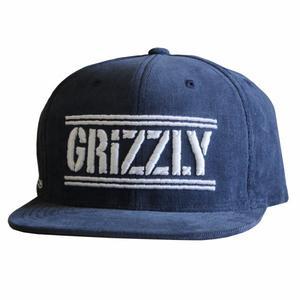 Les casquettes Grizzly Griptape sont de retour!