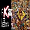 PKRK - Atchoum