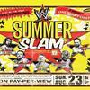 Poster de summer slam 2009
