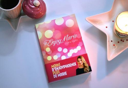 Mon avis sur : #Enjoy Marie de Marie Lopez