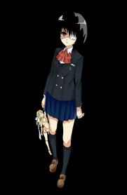 Mei Misaki