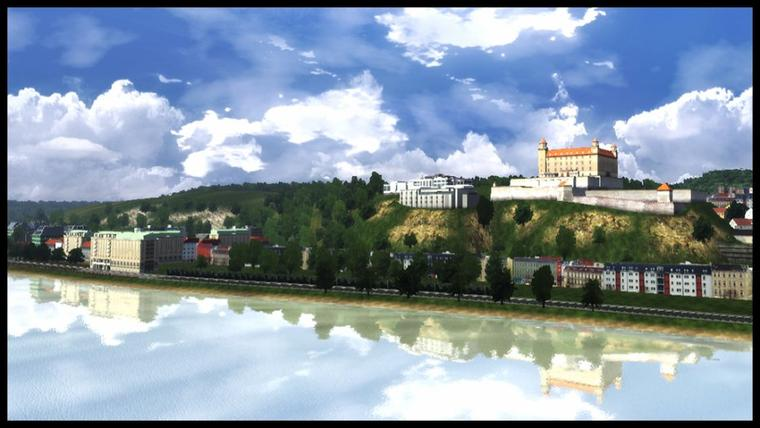 Quelques images de la Slovaquie