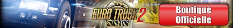 Euro Truck Simulator 2 - Concours, un jeu à  gagner !
