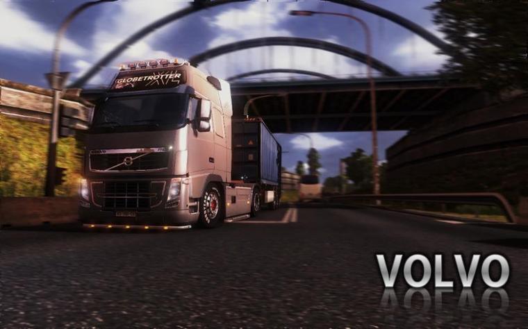 Valiant devient Volvo !