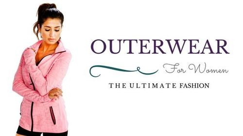 Do You Really Need Gym Outerwear For Women?