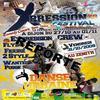 Festival X Pression Vendredi 31 Octobre 2008 à Dijon (REPORTE 2009)