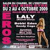 Salon Eros à Liège