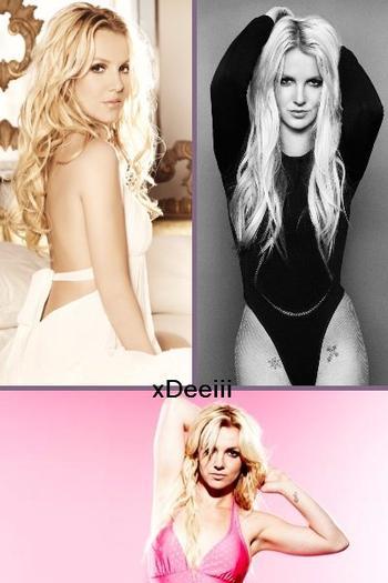 Britney Spears VS Lady Gaga