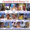 The Caandidat !