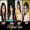 + Quelle année préfères-tu Selena? +