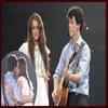 Before the Storm - Nick Jonas & Miley Cyrus