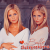•  •  •     Buffy Summers On Precious-Buffy                  ~ Creation ; Déco & texte : ωωω.precious-buffy.ѕкуblog.coм