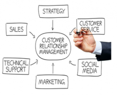 Outstanding Marketing Strategy Provided by Roland Frasier Suitable for Your Business