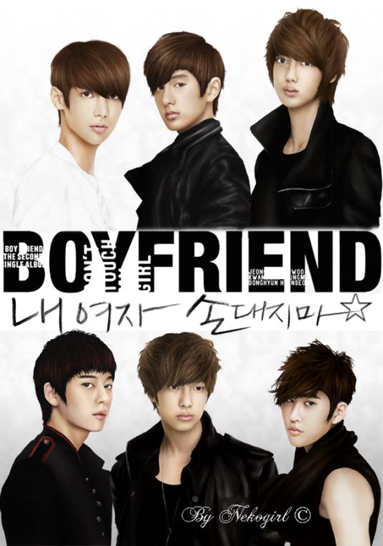 ~Portraits Boyfriend~