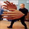 2.2. Thierry Henry et ses mains géantes