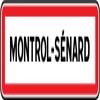 Un bourg pittoresque dans les Monts de Blond