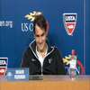 An interview with: Roger Federer