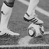 « Football : Magnifique sport, qui se joue avec les pied, inventé par un génie. » ♫   (2010)