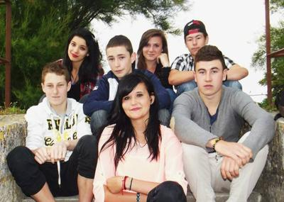 • Mes amours! <3