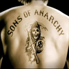 Anarchy - Sons of Anarchy - SAMCRO