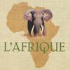 le retour du black p sur un son pour l'afrique